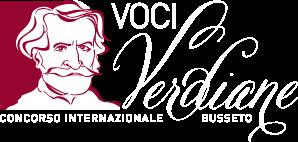 """Concorso Internazionale Voci Verdiane """"Città di Busseto"""""""