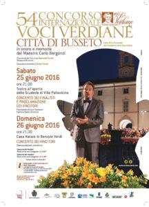 Concerti Finali 2016